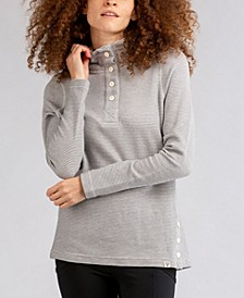 Women's Bonfire Pullover Top