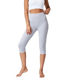 Women's So Peachy Capri