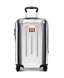 Max International Expandable 4 Wheeled Carry-On