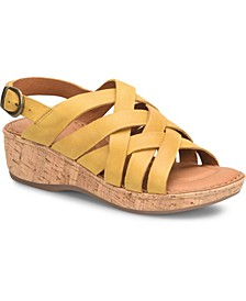 Women's Laila Comfort Sandal