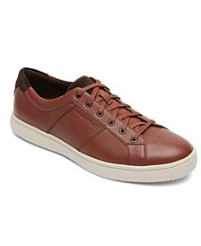 Men's Jarvis Lace To Toe Sneakers