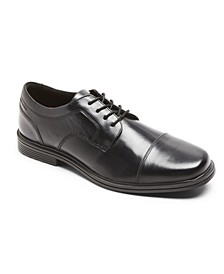 Men's Robinsyn Wp Cap Oxford Shoes
