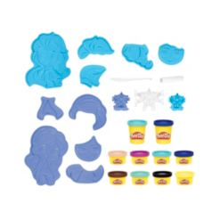 Play-Doh Featuring Disney Frozen 2 Create 'n Style Set