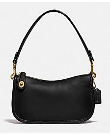Swinger 20 In Glovetanned Leather