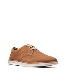 Men's Forge Vibe Lace-Up Shoes