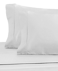 Soft Smooth Sateen Weave 4 Piece Sheet Set, Full