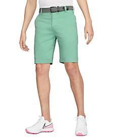 "Men's Dri-FIT UV 10.5"" Golf Chino Shorts"