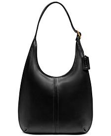 Ergo Large Leather Shoulder Bag 33