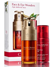 2-Pc. Double Serum & Total Eye Lift Concentrate Set
