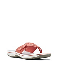 Women's Cloudsteppers Brinkley Jazz Sandals