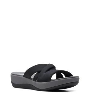 Women's Cloud Steppers Arla Rilee Sandals Women's Shoes