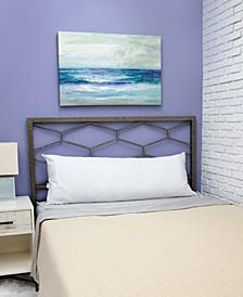 Fresh and Clean Sofloft Fiber Body Pillow- Body Pillow