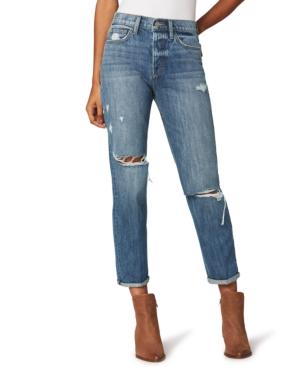 Joe's Jeans SCOUT DISTRESSED DENIM JEANS