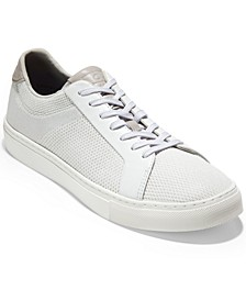 Men's Grand Series Jensen Stitchlite Sneakers