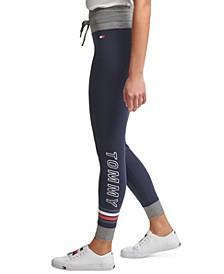 High-Rise Full Length Leggings