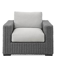 Bernhardt Capri Chair,with Sunbrella® Cushions