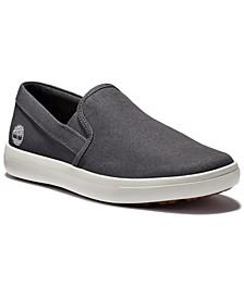 Men's Ashwood Park Slip-On Sneakers
