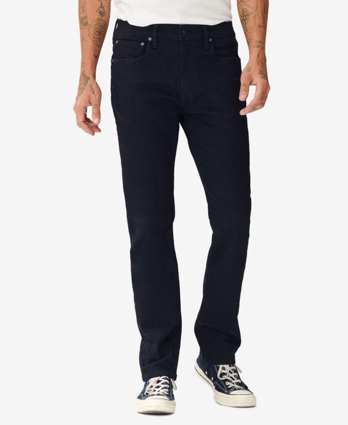 Lucky Brand Men's 223 Straight Jean & Reviews - Jeans - Men - Macy's