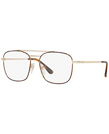 Eyewear VO4140 Women's Square Eyeglasses
