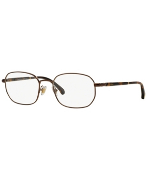 BB1015 Men's Irregular Eyeglasses