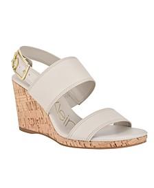 Women's Belle Wedge Sandals
