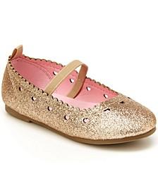 Toddler Girls Ballet Flats