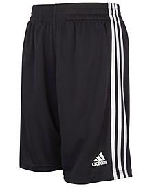 Big Boys Classic 3-Stripes Shorts