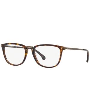 BB2042 Men's Rectangle Eyeglasses