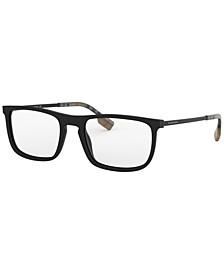 BE2288 Men's Rectangle Eyeglasses