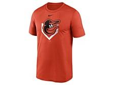 Men's Baltimore Orioles Icon Legend T-Shirt