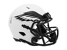 Philadelphia Eagles Speed Lunar Eclipse Alt Mini Helmet
