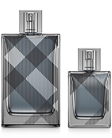 Men's 2-Pc. Brit For Men Eau de Toilette Gift Set