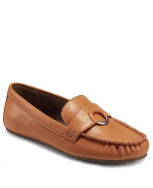 Aerosoles WOMEN'S DANI CASUAL DRIVING STYLE LOAFER WOMEN'S SHOES