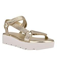 Women's Bringly Chunky Platform Sandals