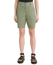 Bermuda Utility Shorts