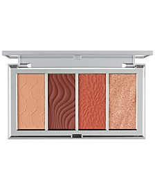 4-In-1 Skin Perfecting Powder Face Palette