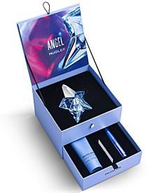 3-Pc. ANGEL Eau de Parfum Luxury Gift Set