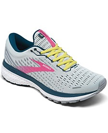 Women's Ghost 13 Running Sneakers from Finish Line