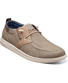 Men's Brew Ski Moc Toe Wallabee Shoes