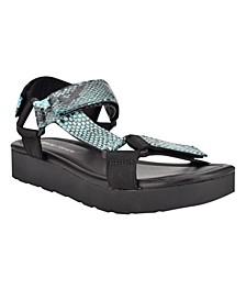Women's Keiki Flat Sandals