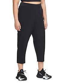 Plus Size Bliss Victory 7/8 Training Pants