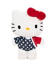 Hello Kitty Olympics Gymnast, 6 in