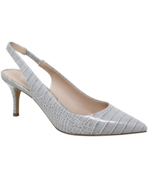 Charles By Charles David Suedes WOMEN'S AMY SLINGBACK PUMPS WOMEN'S SHOES