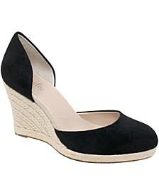 Women's Santo Wedge Espadrille Sandals