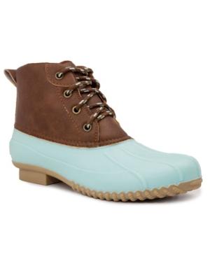 Women's Winley Duck Boots Women's Shoes