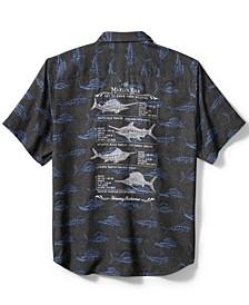 Men's Billfish Billboard—Artist Series Shirt
