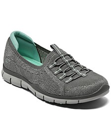 Women's Gratis - More Playful Slip-On Walking Sneakers from Finish Line