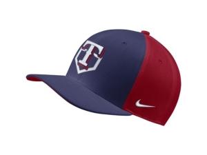 Nike TEXAS RANGERS PLATE CLASSIC 99 ADJUSTABLE CAP