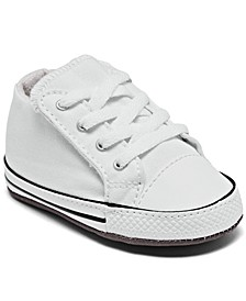 Baby Chuck Taylor All Star Cribster Crib Booties from Finish Line