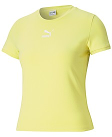 Women's Classics Active Fitted T-Shirt